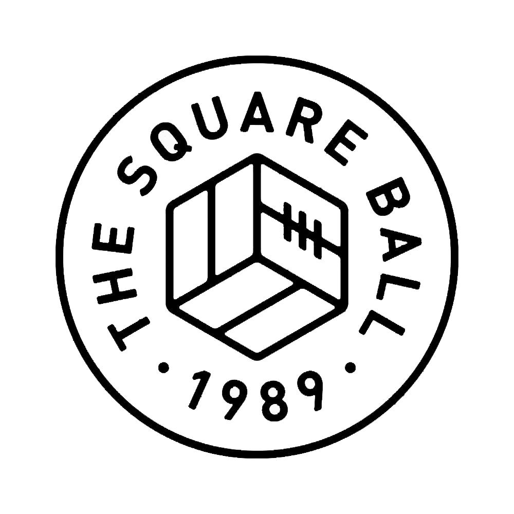 square-ball