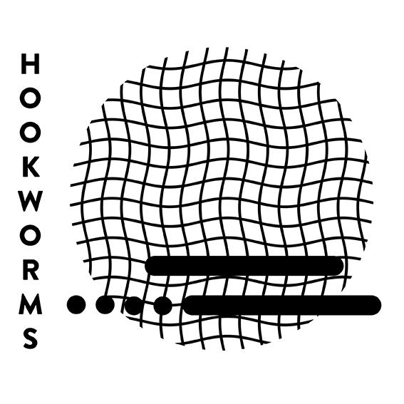 Hookworms Logo