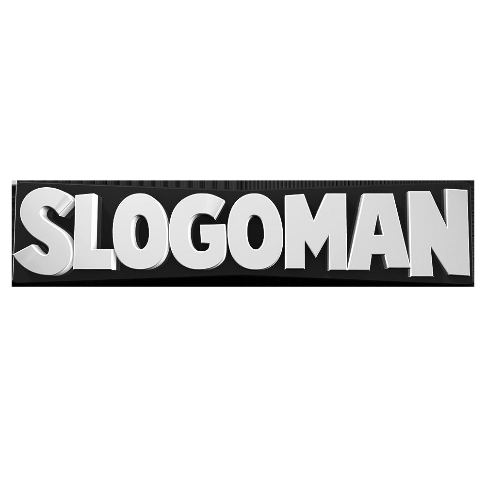 Slogoman-Logo-